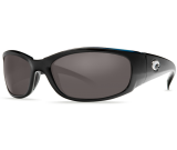 COSTA HAMMERHEAD BLACK GRAY 580P