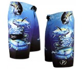 PELAGIC OCP- TUNA BOARSHORT